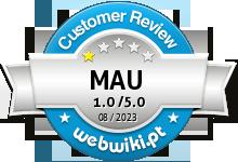 maxilance.com.br Avaliação