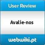 Avaliações referentes a alcionesytes.net