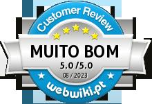 vitrinedemoda.com.br Avaliação