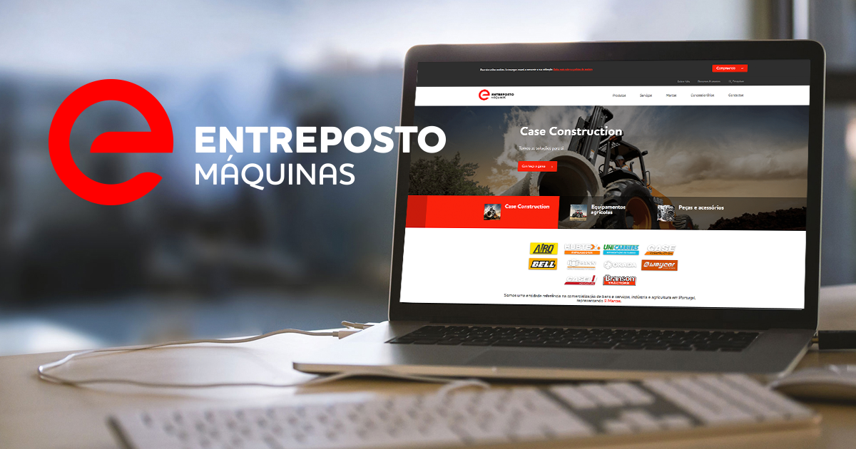 (c) Entrepostomaquinas.pt